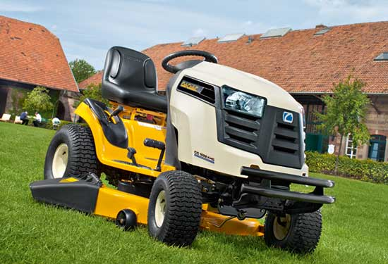 Garden Care Machinery - Sussex